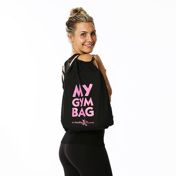 Draw String Bag - My Gym Bag