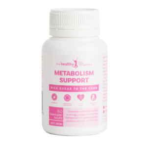 Metabolism Support