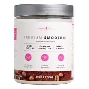 Premium Espresso Smoothie